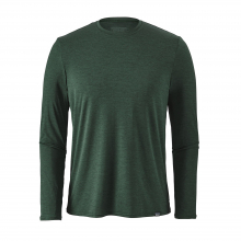 Men's Cap Daily L/S T-Shirt by Patagonia