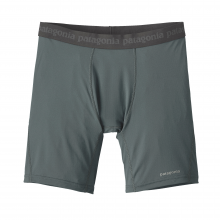 Men's Cap LW Performance Boxer