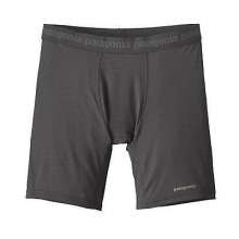 Men's Cap LW Performance Boxers by Patagonia in Iowa City IA