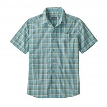 Men's Fezzman Shirt - Reg Fit by Patagonia in Iowa City IA