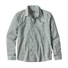 Men's L/S Fezzman Shirt - Slim Fit