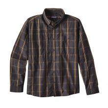 Men's L/S Gallegos Shirt