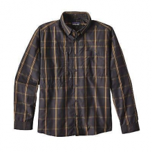 Men's L/S Gallegos Shirt by Patagonia