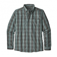 Men's L/S Gallegos Shirt