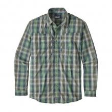 Men's L/S Sun Stretch Shirt by Patagonia in Durango Co