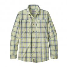 Men's L/S Sun Stretch Shirt by Patagonia