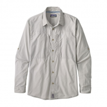Men's L/S Sun Stretch Shirt by Patagonia in Abbotsford Bc