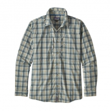 Men's L/S Sun Stretch Shirt by Patagonia in Sioux Falls SD