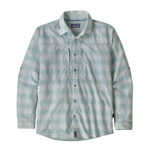 Men's L/S Sun Stretch Shirt by Patagonia in Fort Collins Co