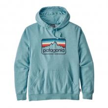 Men's Line Logo Badge LW Hoody by Patagonia