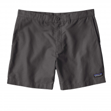 Men's Lightweight All-Wear Hemp Shorts - 6 in by Patagonia in Tuscaloosa Al