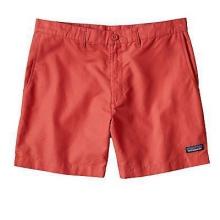 Men's LW All-Wear Hemp Shorts - 6 in.