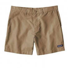 Men's LW All-Wear Hemp Shorts - 6 in. by Patagonia in Hope Ar