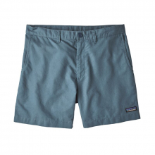 Men's Lightweight All-Wear Hemp Shorts - 6 in