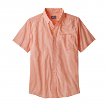 Men's LW Bluffside Shirt by Patagonia in Iowa City IA
