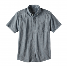 Men's LW Bluffside Shirt by Patagonia