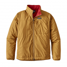 Men's LW Crankset Jacket by Patagonia in Succasunna Nj