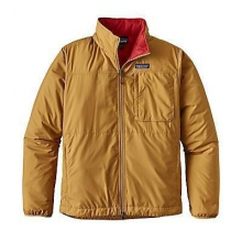 Men's LW Crankset Jacket