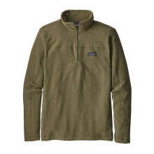 Men's Micro D P/O by Patagonia in Montgomery Al