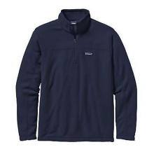 Men's Micro D Pullover by Patagonia in Costa Mesa Ca