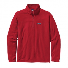 Men's Micro D Pullover by Patagonia in Sioux Falls SD