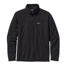 Men's Micro D Pullover by Patagonia in Ramsey Nj