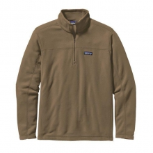 Men's Micro D Pullover by Patagonia in Tampa Fl