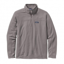 Men's Micro D P/O by Patagonia in Glenwood Springs CO