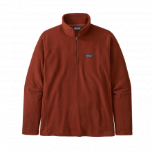 Men's Micro D P/O by Patagonia in Sioux Falls SD