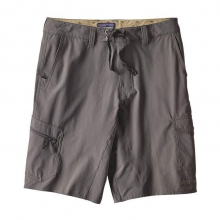 Men's MOC Hybrid Shorts - 21 in. by Patagonia