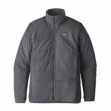Men's Nano-Air Light Hybrid Jacket by Patagonia in Iowa City IA