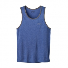 Men's Nine Trails Singlet by Patagonia in Campbell CA