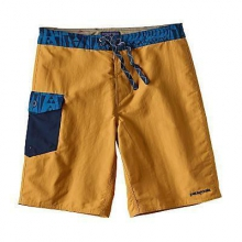 Men's Patch Pocket Wavefarer Board Shorts - 20 in. by Patagonia