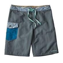 Men's Patch Pocket Wavefarer Board Shorts - 20 in. by Patagonia in Oro Valley Az