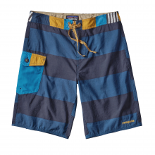 Men's Patch Pocket Wavefarer Board Shorts - 20 in.