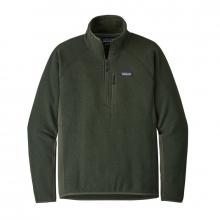 Men's Performance Better Sweater 1/4 Zip