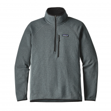 Men's Performance Better Sweater 1/4 Zip