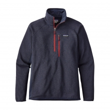 Men's Performance Better Sweater 1/4 Zip by Patagonia in Sioux Falls SD
