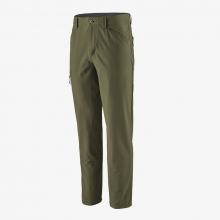 Men's Quandary Pants - Reg