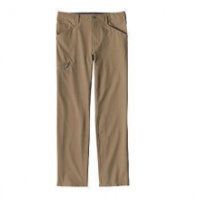 Men's Quandary Pants - Reg by Patagonia in Detroit Mi