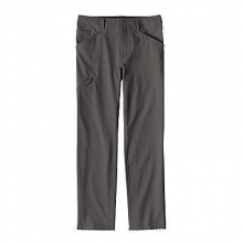 Men's Quandary Pants - Reg by Patagonia in Iowa City Ia