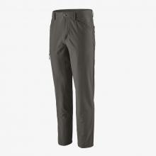 Men's Quandary Pants - Short