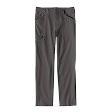 Men's Quandary Pants - Short by Patagonia in Blacksburg VA