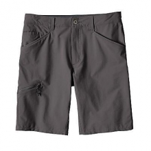 Men's Quandary Shorts - 10 in. by Patagonia in Newark De