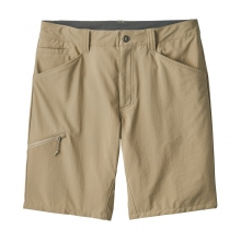 Men's Quandary Shorts - 10 in. by Patagonia in Sioux Falls SD