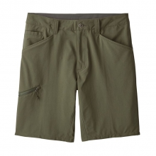 Men's Quandary Shorts - 10 in by Patagonia in Sioux Falls SD