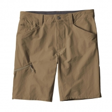 Men's Quandary Shorts - 10 in by Patagonia in Fremont Ca