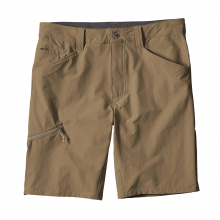 Men's Quandary Shorts - 10 in. by Patagonia in Wayne Pa