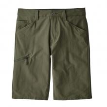 Men's Quandary Shorts - 12 in.