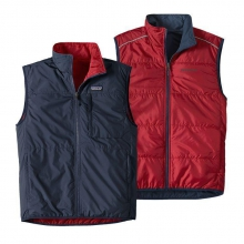 Men's Reversible Crankset Vest by Patagonia